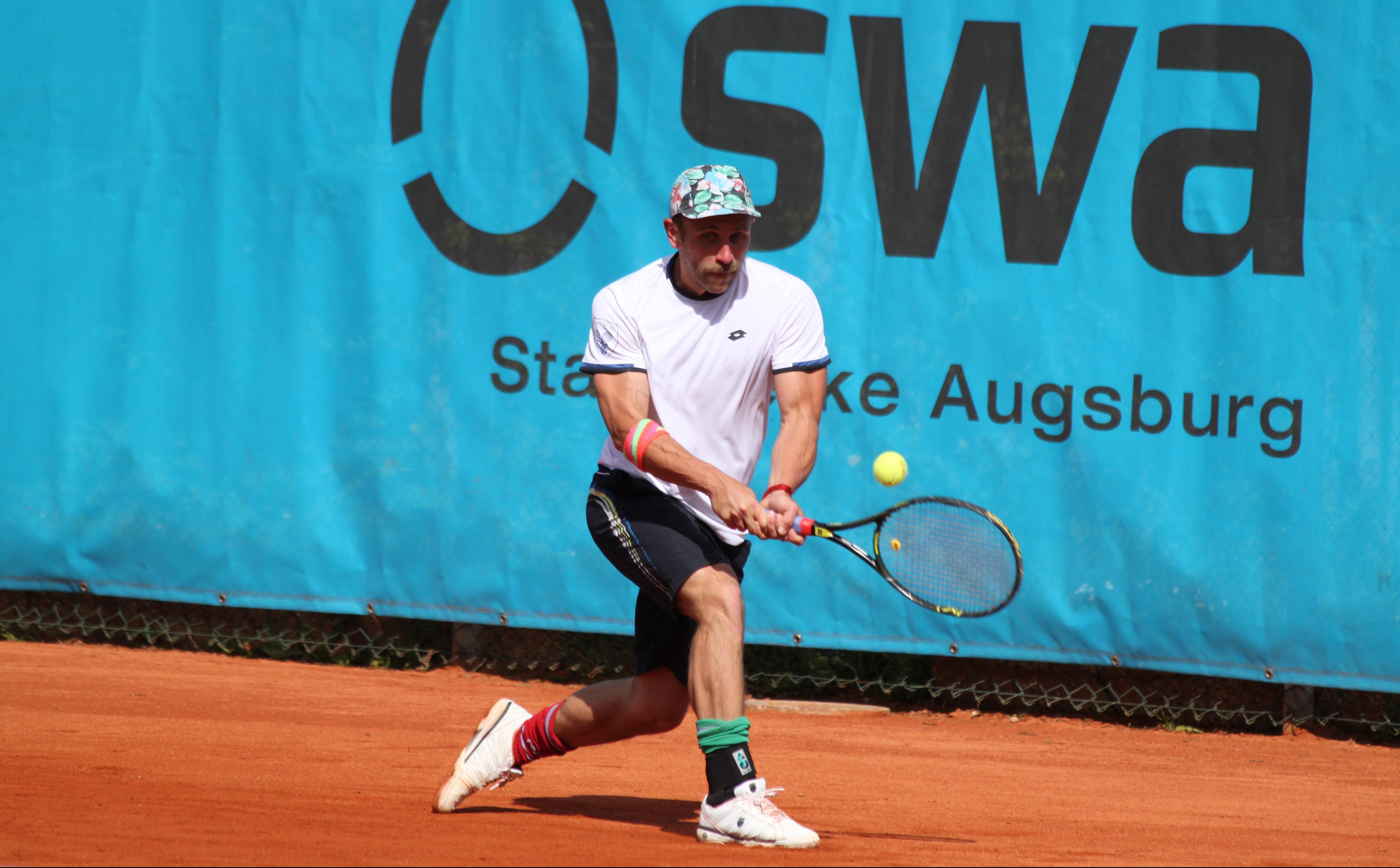 Tennis Augsburg