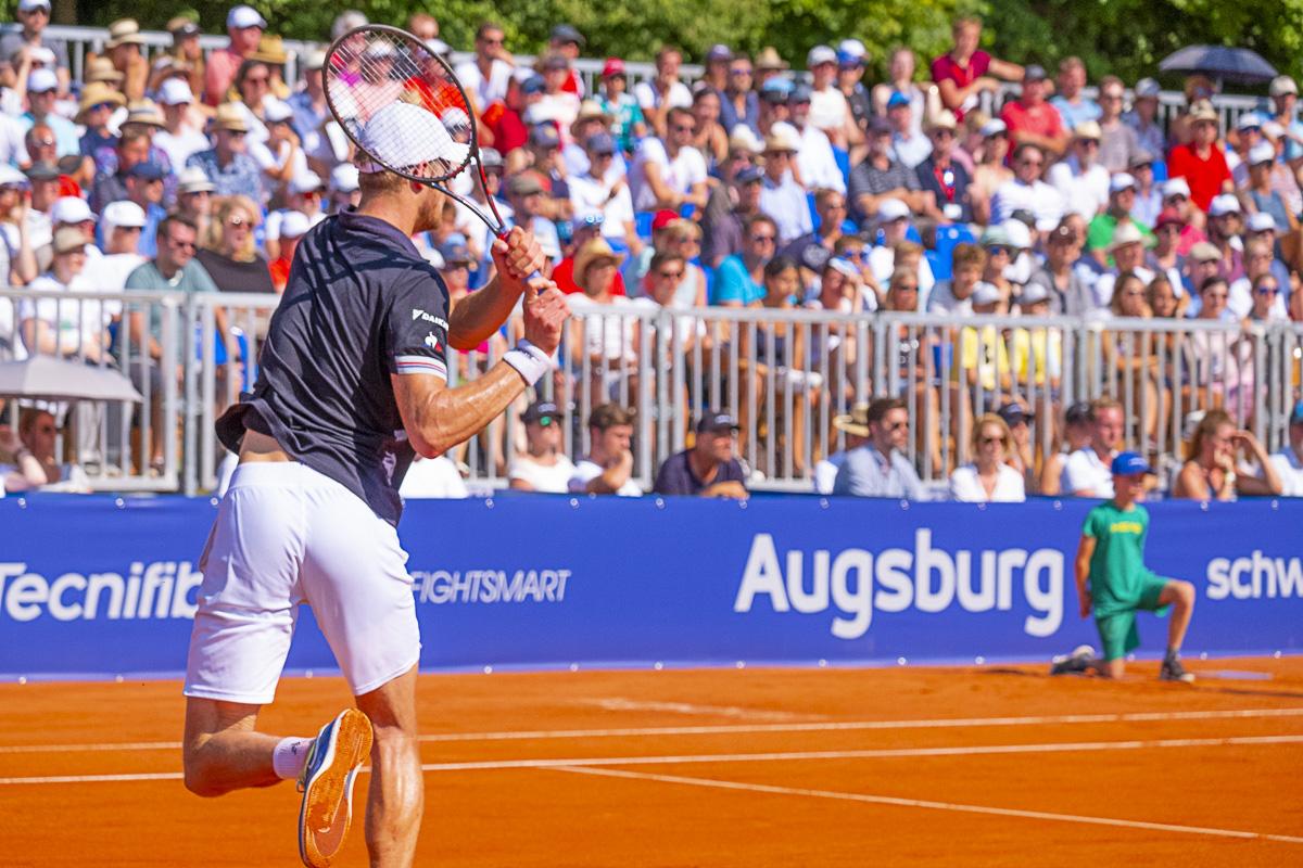 Bayern Tennis